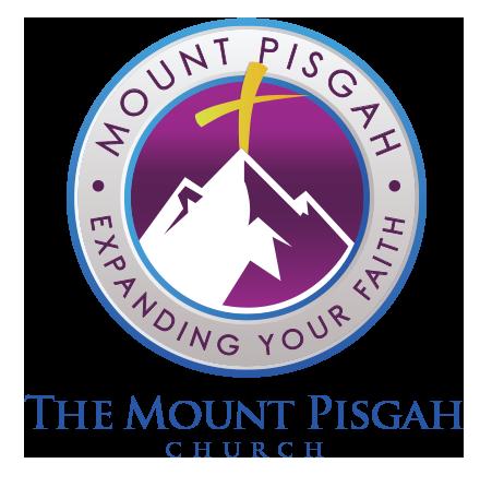 The Mt. Pisgah Church