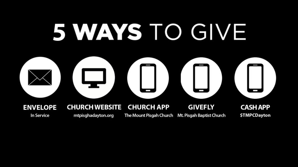 5-ways-to-give