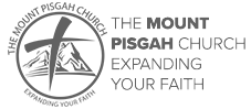 The Mt. Pisgah Church